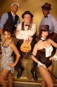 Vegas Vaudeville