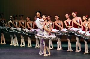 Las Vegas Ballet Company, Kwak Dance Academy