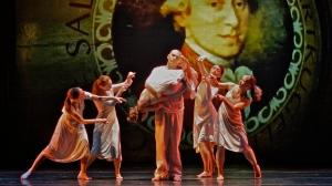 "CSN Dancers in ""Dance in the Desert"" Festival"