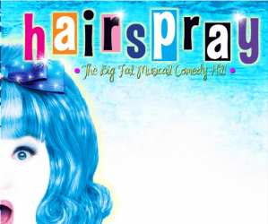 "Signature Productions' ""Hairspray"""
