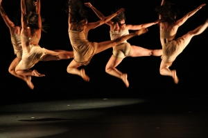 """The Eve Complex"" by Dulce Dance Company"